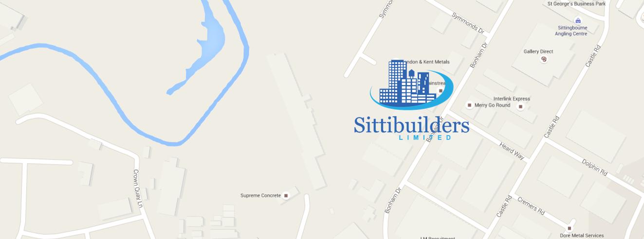 Sittibuilders Contact Details