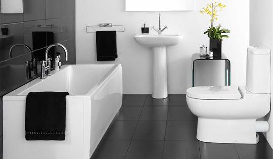 Bathrooms Sittingbourne, Kent