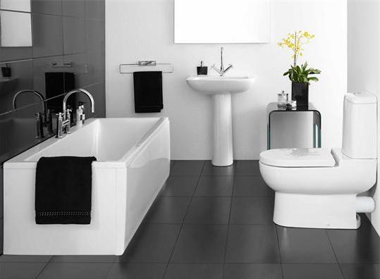 Bathrooms Sittingbourne, Kent