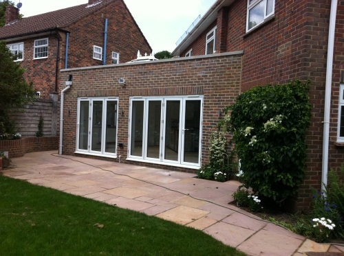 Extension Sittingbourne