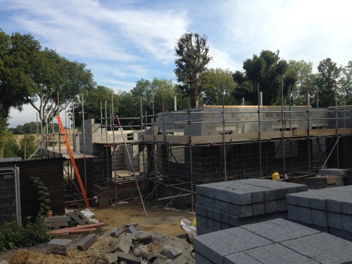 House Builders In Sittingbourne