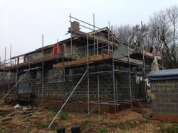 House Builders Kent.