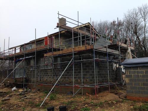 House Builders Kent