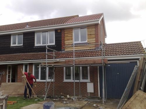 Loft Conversion In Sittingbourne