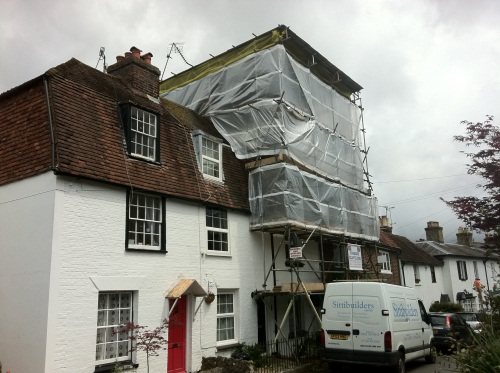 Loft Conversion Sittingbourne