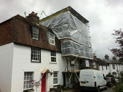 Loft Conversion Sittingbourne