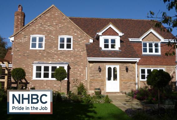 NHBC New Houses Kent