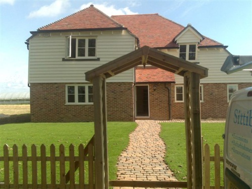 New House Builders Sittingbourne