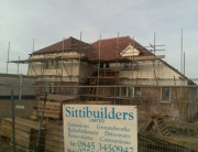 Qualified House Builders Kent