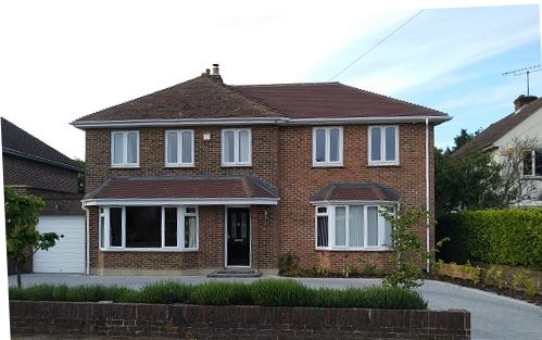 2 Storey Side Extension Builders In Kent a