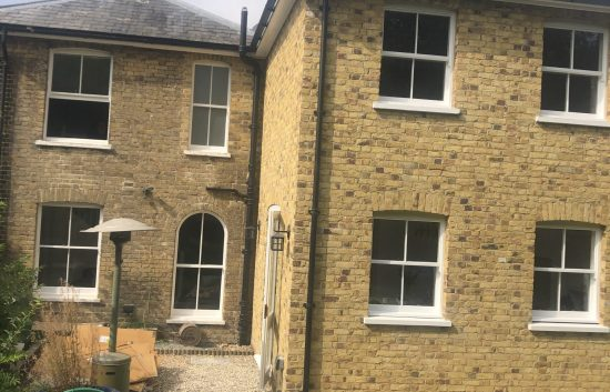 House Extension Builders In Sittingbourne Kent
